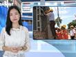 [Video] Tin tức nóng tại Việt Nam và thế giới ngày 12/08