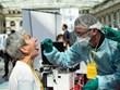 Nga ghi nhận số ca nhiễm mới theo ngày cao nhất kể từ giữa tháng 7