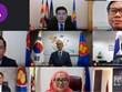 Việt Nam tham dự cuộc họp Ủy ban hợp tác chung ASEAN-Hàn Quốc