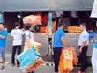 [Video] Mưa lũ miền Trung: Xử lý nghiêm việc găm hàng, đẩy giá áo phao