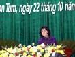Phong trào thi đua ở Kon Tum tập hợp được đông đảo quần chúng tham gia