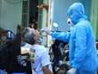 Thành phố Hồ Chí Minh đã có 838/852 mẫu xét nghiệm F1 âm tính COVID-19