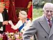 Thân vương Philip từng né tránh gặp ông Trump tại Cung điện Buckingham