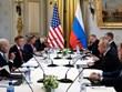 Ông Putin: Hội nghị thượng đỉnh Nga-Mỹ diễn ra trên tinh thần xây dựng