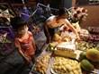 [Photo] Người dân Hà Nội đón Trung thu đặc biệt mùa COVID-19