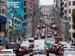 Bỉ: Cấm ôtô chạy bằng động cơ diesel tiêu chuẩn Euro 4 ở Brussels