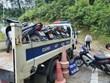 Vĩnh Phúc: Bắt hơn 200 thanh niên điều khiển môtô đánh võng trên đường