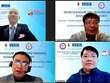 Hợp tác kinh doanh, hỗ trợ tiêu thụ hàng Việt tại Anh và Hàn Quốc