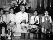 Phát hành tác phẩm về các bức thư của Chủ tịch Hồ Chí Minh tại Italy