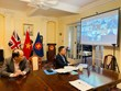 Thúc đẩy quan hệ đối tác Việt Nam-Anh trong kỷ nguyên cạnh tranh