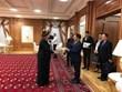 Thúc đẩy hợp tác giữa Việt Nam với Cộng hòa Turkmenistan