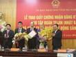 Trao giấy chứng nhận đầu tư cho hai dự án lớn tại tỉnh Hà Nam