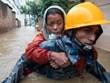 Mưa bão và lở đất tại Nam Á khiến hàng chục người thiệt mạng