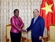 Tạo xung lực mới thúc đẩy quan hệ hợp tác Việt Nam-Botswana