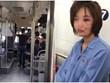 Khởi tố vụ hành hung nữ phụ xe buýt, truy bắt các đối tượng