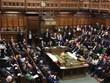 Chính phủ Anh trình Quốc hội dự luật mới về việc rời khỏi EU