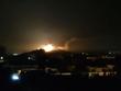 Quân đội Israel thừa nhận không kích hàng loạt mục tiêu ở Syria