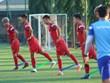Đội U22 Việt Nam lên đường chinh phục huy chương vàng SEA Games