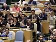 Việt Nam sẵn sàng đảm nhận vai trò Chủ tịch Hội đồng Bảo an LHQ