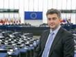 Quốc hội Croatia thông qua nội các mới theo đường lối trung hữu