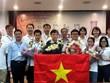 Hành trình đến với HCV Olympic Hóa học của cậu học trò Hải Phòng
