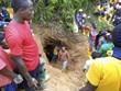 Tìm thấy thi thể nạn nhân vụ tai nạn hầm mỏ ở CHDC Congo