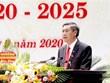 Ông Nguyễn Hữu Đông tái cử chức Bí thư Tỉnh ủy Sơn La khóa XV