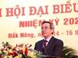 Đắk Nông phấn đấu trở thành tỉnh trung bình khá vào năm 2025