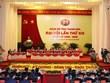 Chủ tịch Quốc hội dự Đại hội Đảng bộ tỉnh Thanh Hóa lần thứ XIX
