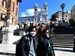 Ngành du lịch châu Âu phục hồi nhẹ trong bối cảnh COVID-19 vẫn 'nóng'