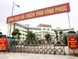 Kích hoạt lại Bệnh viện dã chiến tỉnh Vĩnh Phúc để phòng, chống dịch
