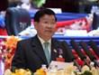 Tổng Bí thư, Chủ tịch nước Lào sẽ thăm hữu nghị chính thức Việt Nam