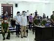Phúc thẩm vụ CDC Hà Nội: Nhiều đơn xin giảm hình phạt cho các bị cáo