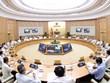 Thủ tướng họp với 19 tỉnh, thành phía Nam về phòng, chống dịch