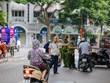 Thủ đô những ngày giãn cách: 'Sách lược mới' đang đi đúng hướng