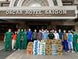 Tâm sự của những 'chiến sỹ áo trắng' trở về từ Thành phố Hồ Chí Minh