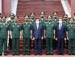Thủ tướng Chính phủ: Học viện Quốc phòng 'lấy học viên làm trung tâm'