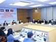 Tăng cường quan hệ đối tác nghị viện giữa Việt Nam, Lào và Campuchia