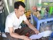 Khi trưởng thôn 46 tuổi trở thành thí sinh... già nhất Hà Nội