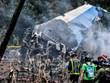 Tai nạn máy bay tại vùng núi Tajikistan, 16 người chưa rõ tung tích
