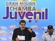 Uruguay đề xuất đăng cai tổ chức đàm phán vấn đề Venezuela