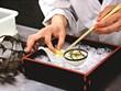 Đầu bếp Nguyễn Bá Phước - Người nêm nước mắm vào món ăn Nhật Bản