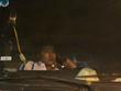 [Video] Đà Nẵng: Tài xế chở vượt trọng tải cố thủ 3 giờ trong xe