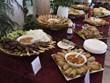 Giới thiệu nét độc đáo nhất của văn hóa ẩm thực Việt Nam tại Nga