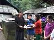 [Video] Sét đánh khiến 4 người thương vong tại Hà Giang