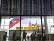 Nga triệu đại diện ngoại giao của Mỹ tại Moskva về việc cấp thị thực