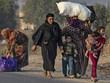 Thủ tướng Đức kêu gọi Thổ Nhĩ Kỳ ngay lập tức ngừng tấn công Syria
