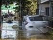 [Video] Nhật Bản tan hoang sau cuộc đổ bộ của siêu bão Hagibis