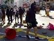 Chính quyền Hong Kong bác bỏ thông tin ban bố lệnh giới nghiêm