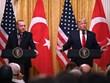 Thổ Nhĩ Kỳ khẳng định duy trì các hệ thống tên lửa phòng không S-400